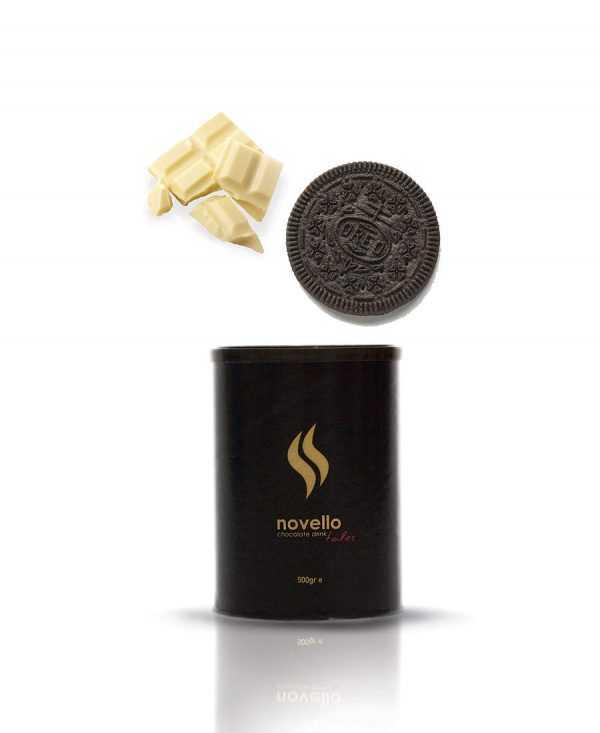Unique Chocolate Taste