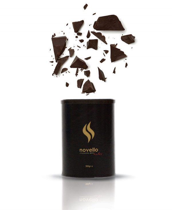 Αρωματική Σοκολάτα Bitter