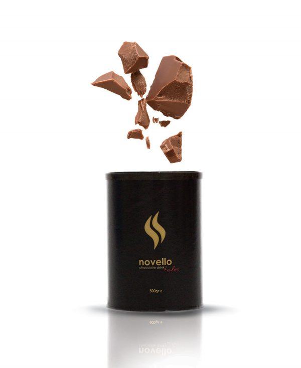Αρωματική Σοκολάτα Deluxe