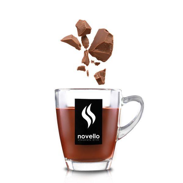 Αρωματική Σοκολάτα Premium