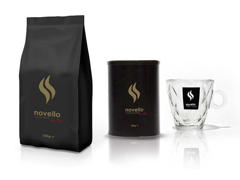Aromatic Novello Chocolates